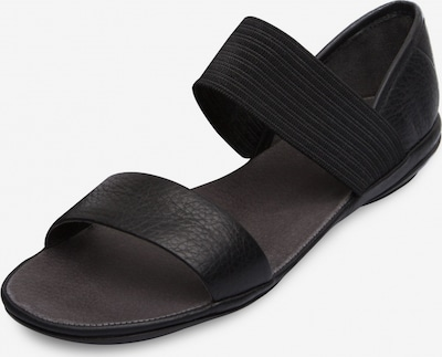 CAMPER Sandalen ' Right ' in schwarz, Produktansicht