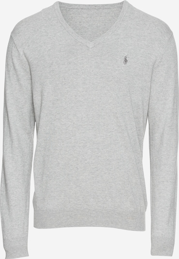 POLO RALPH LAUREN Kampsun 'LS SF VN PP-LONG SLEEVE-SWEATER' hall, Tootevaade