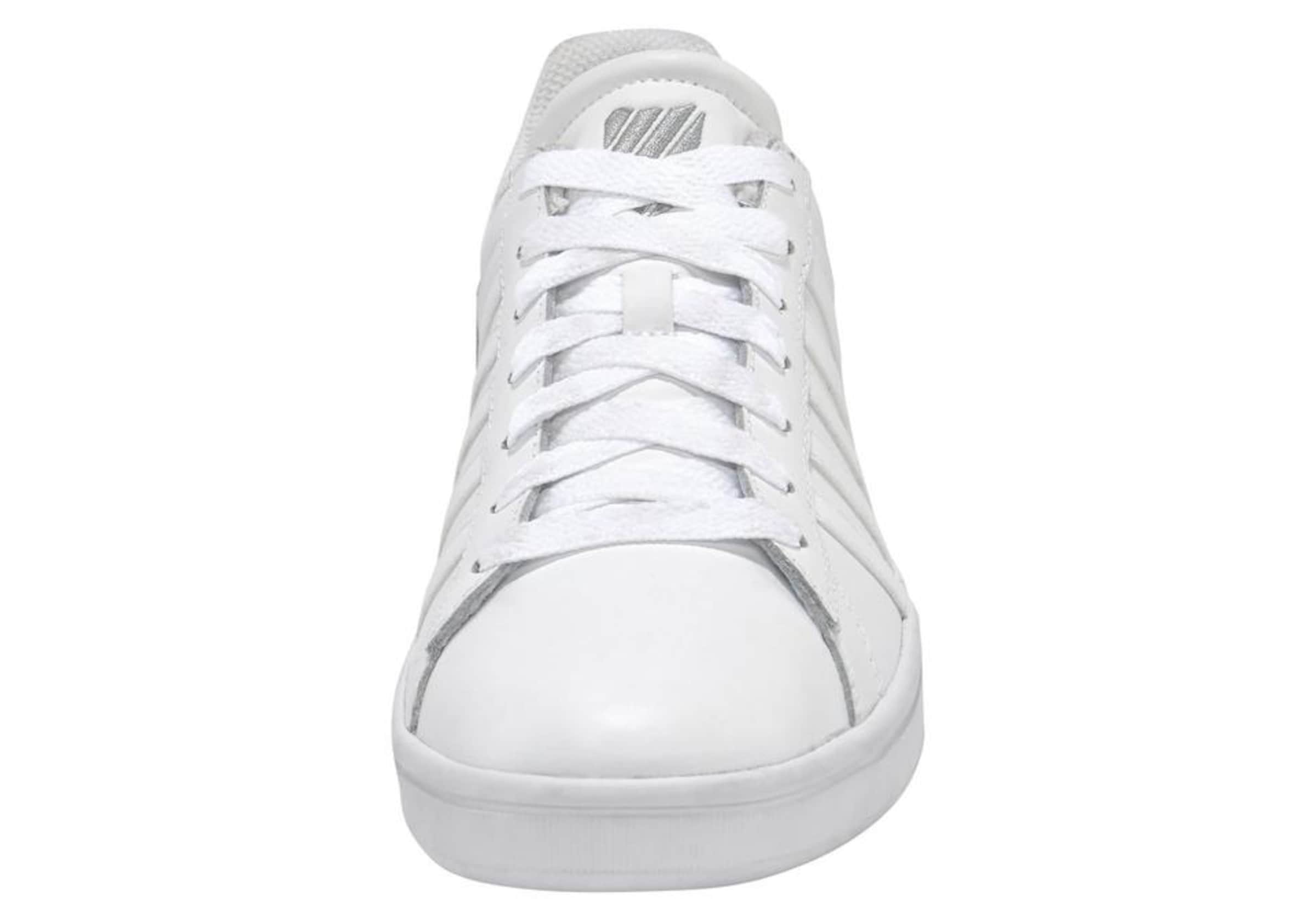 Sneaker M' 'court Weiß Winston swiss K In 76gyfYb