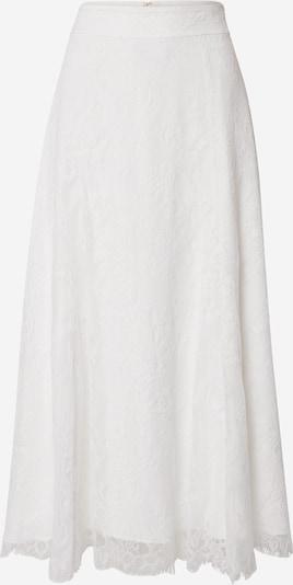 IVY & OAK Jupe 'BRIDAL' en blanc, Vue avec produit