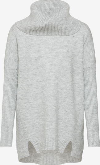 ABOUT YOU Pullover 'Franka' in grau, Produktansicht
