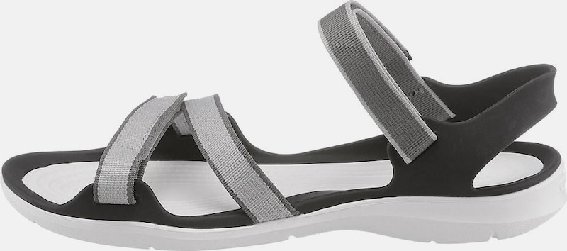 Crocs Sandale 'Swiftwater Webbing Sandal'
