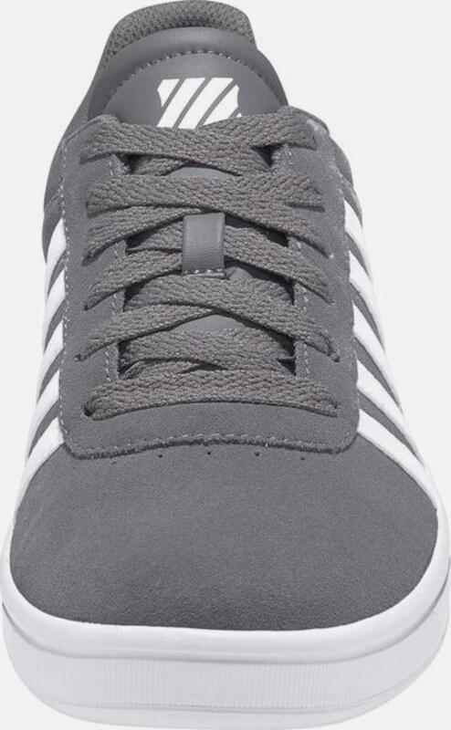 K-SWISS Sneaker Sneaker Sneaker 'Court Cheswick Suede' 50b430