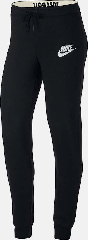 Nike Sportswear Jogginghose Nsw Rally Pant Reg Sb Ext Plus Size