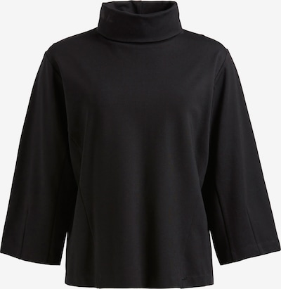 khujo Shirt 'Ilona' in schwarz, Produktansicht