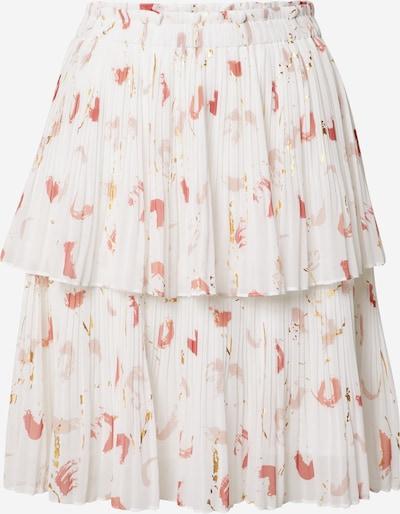 BRUUNS BAZAAR Skirt in weiß, Produktansicht
