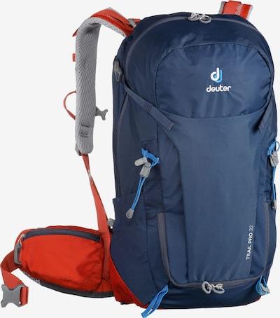 DEUTER Wanderrucksack 'Trail Pro 32' in dunkelblau, Produktansicht
