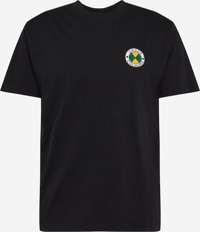 CROSS COLOURS Shirt in schwarz, Produktansicht