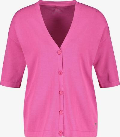 GERRY WEBER Strickjacke in pink, Produktansicht