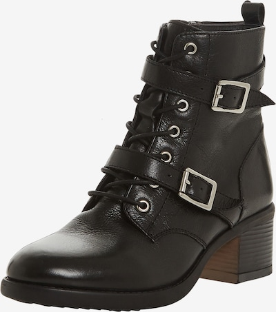 Dune LONDON Lace-up bootie 'PAXTONE' in Black, Item view