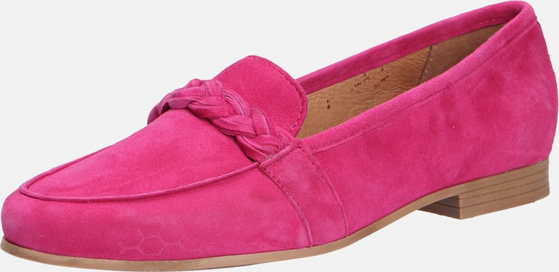 TAMARIS Slipper in pink, Produktansicht