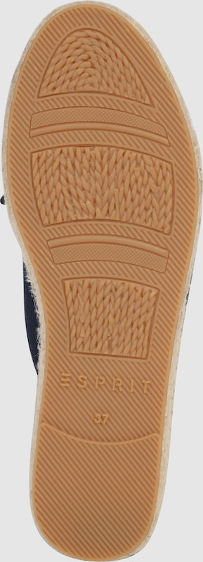 ESPRIT Mule' Pantolette im Espadrilles-Design 'Octavia Mule' ESPRIT 63c188