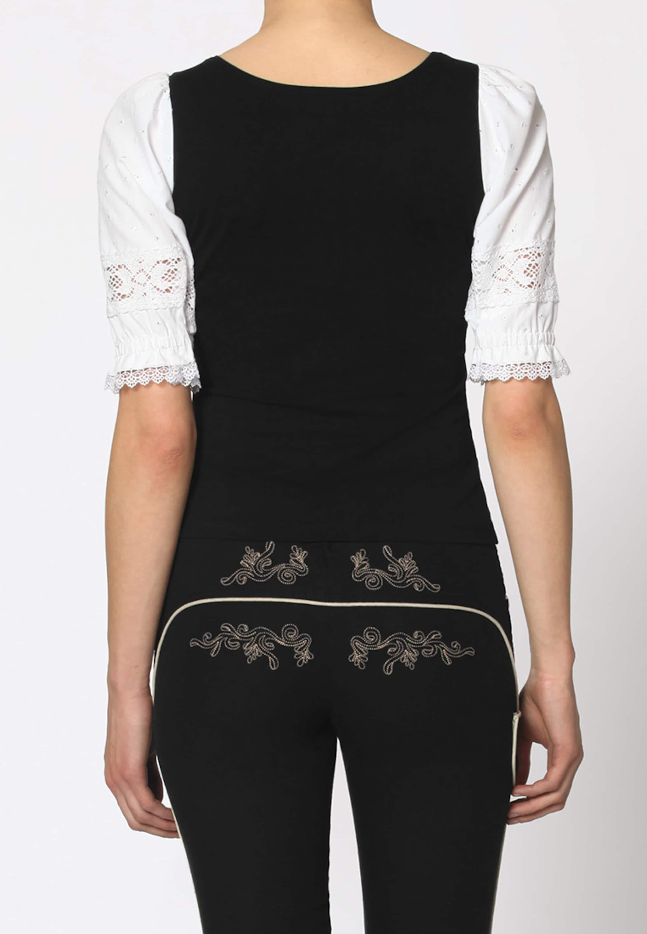 Shirt Weiß Stockerpoint In 'uki2' NudeSchwarz dxQroBeWC