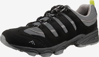 Freyling Outdoorschuh 'Enhanced Step 1.0' in grau / schwarz, Produktansicht