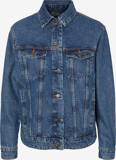 VERO MODA Jeansjacke in blue denim, Produktansicht