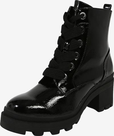 bugatti Stiefelette 'Frieda' in schwarz, Produktansicht