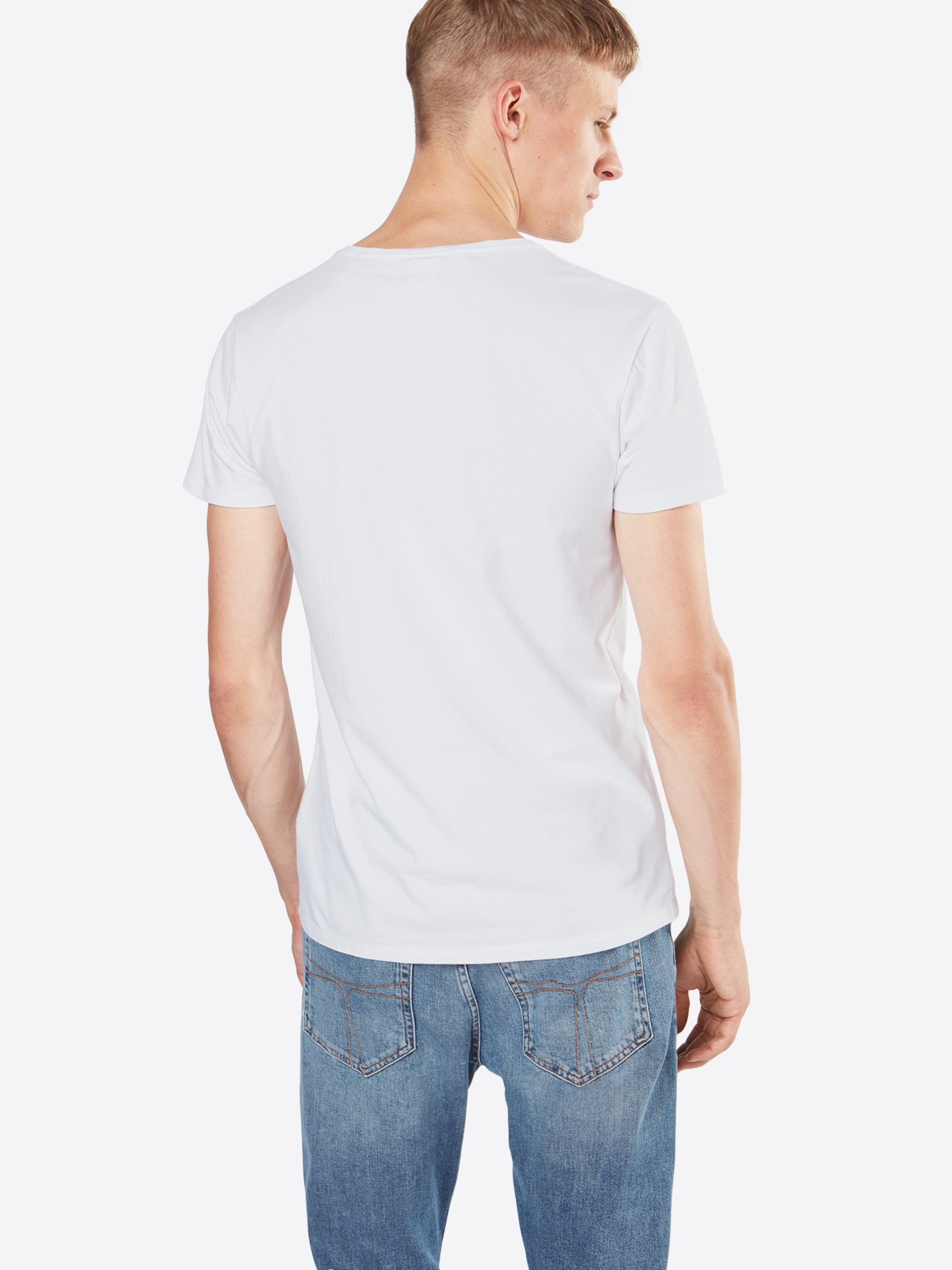 Soda shirt Scotchamp; Blanc En T m8vwN0n