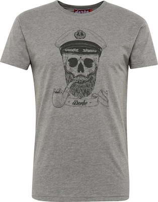 Derbe T-Shirt 'Spooky'