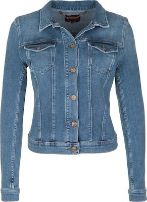 7 For All Mankind Jeansjacke CLASSIC TRUCKER