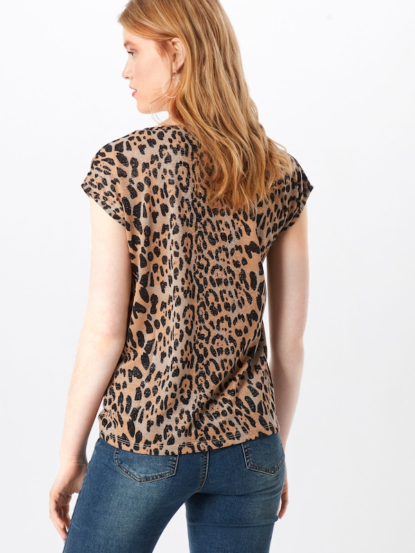 Marron Hailys shirt En 'luxy' T SUpMqzV