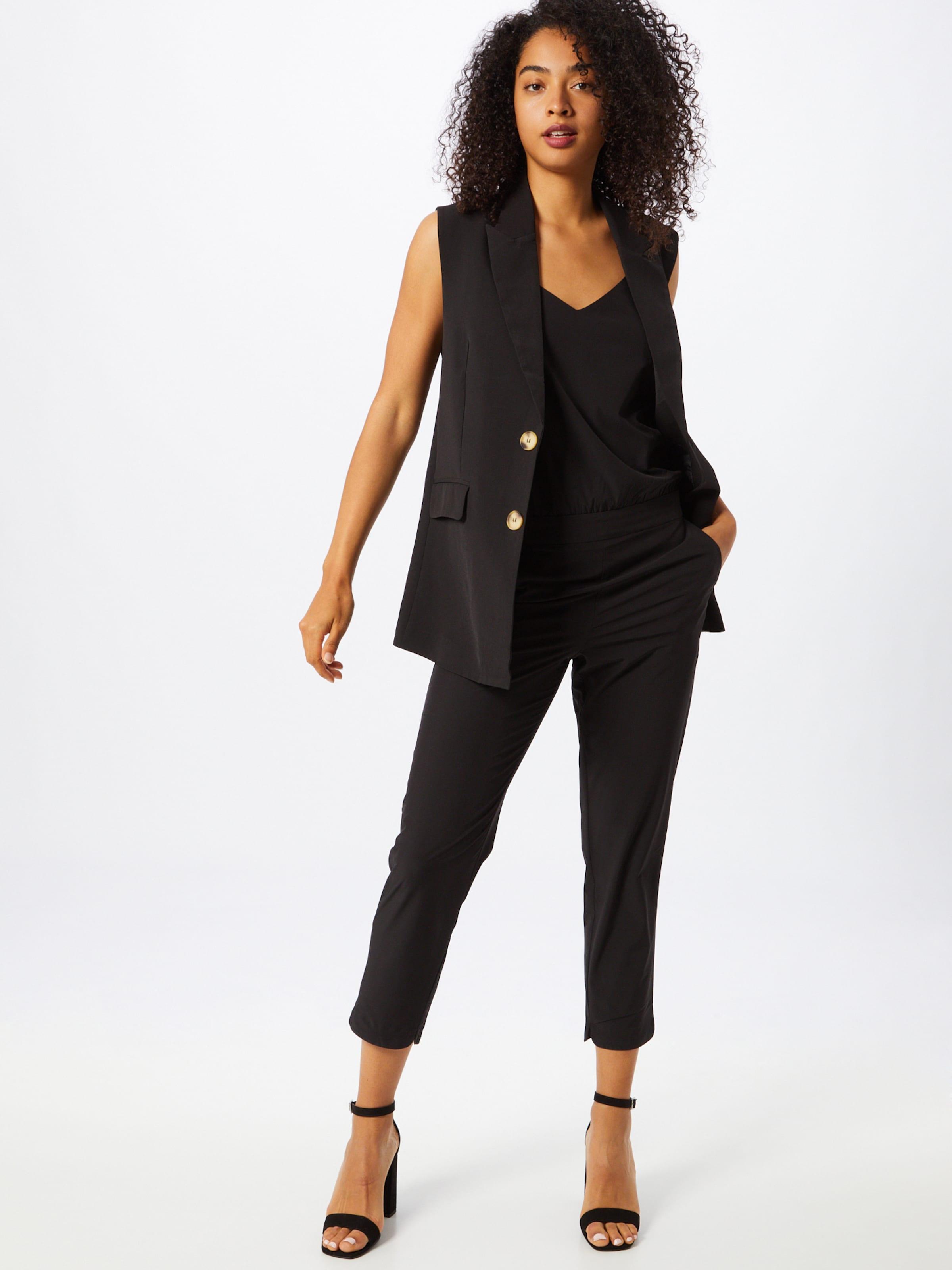 Someday Jumpsuit 'Chiona' i svart