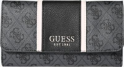 GUESS Peněženka 'CATHLEEN' - modrá / tmavě šedá, Produkt