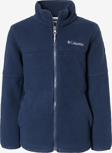 COLUMBIA Fleecejacke 'Rugged Ridge' in kobaltblau, Produktansicht