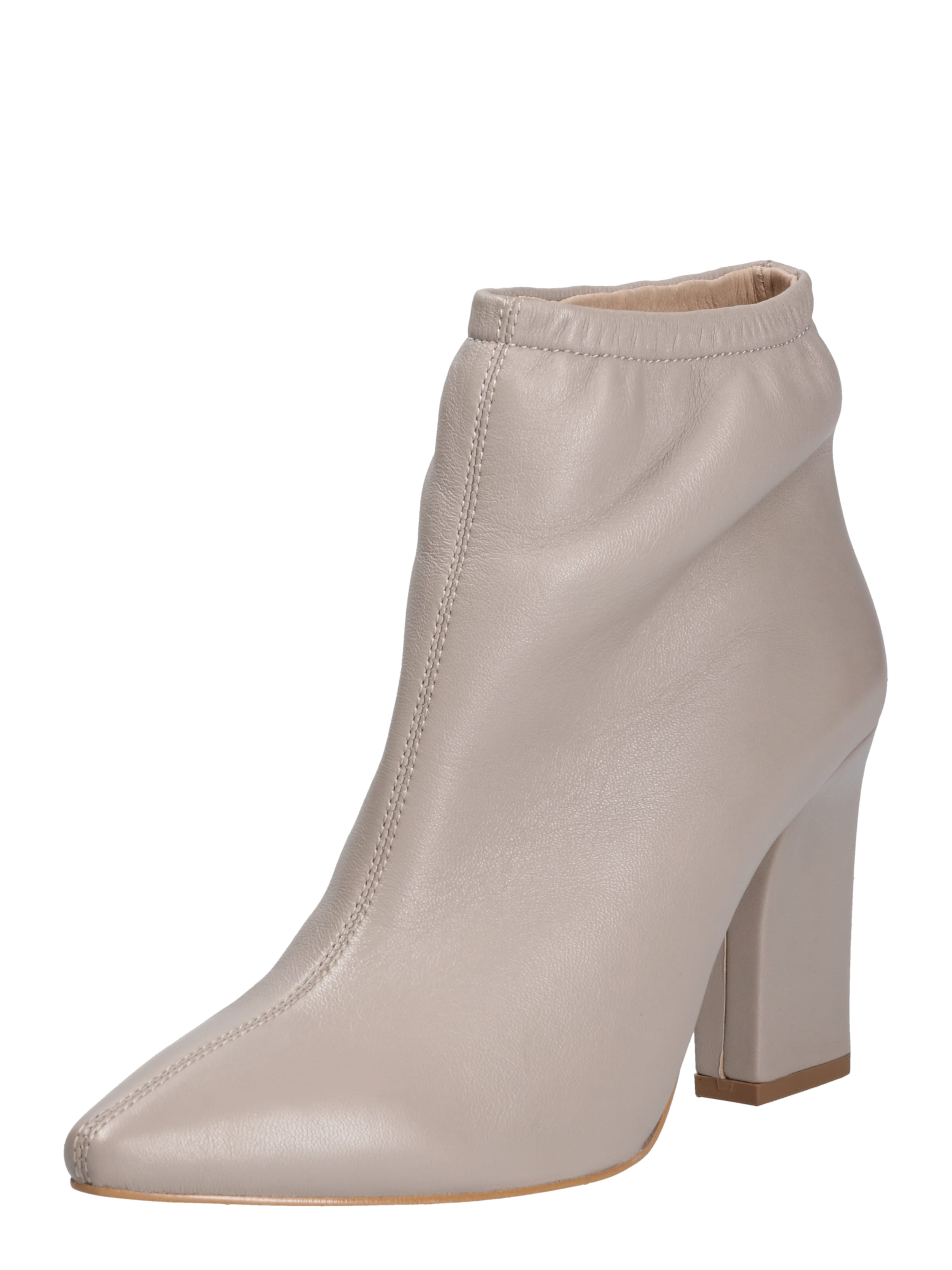 En Bottines You 'leonora' About Gris tshdCQr