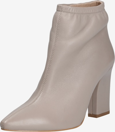 ABOUT YOU Bottines 'Leonora' en gris, Vue avec produit