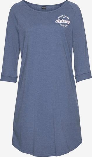 ARIZONA Nachthemd in himmelblau, Produktansicht