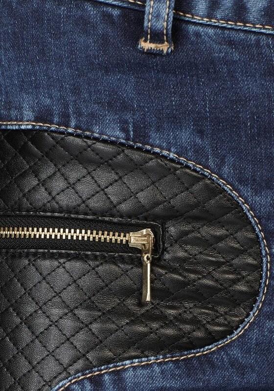 Melrose Tube Jeans