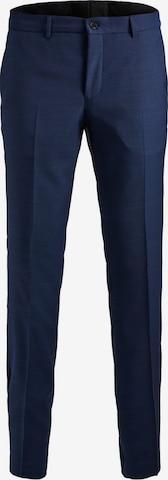 JACK & JONES Viikidega püksid, värv sinine