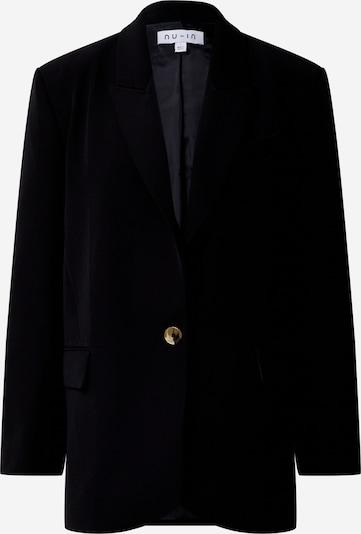 NU-IN Blazer in black, Item view