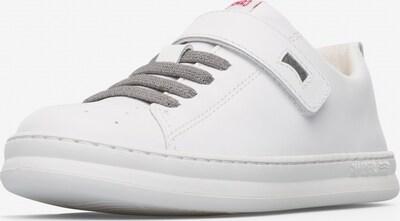 CAMPER Sneaker 'Runner' in weiß: Frontalansicht