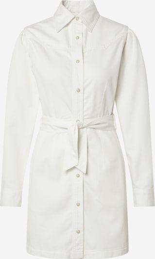 NA-KD Košilové šaty - bílá, Produkt