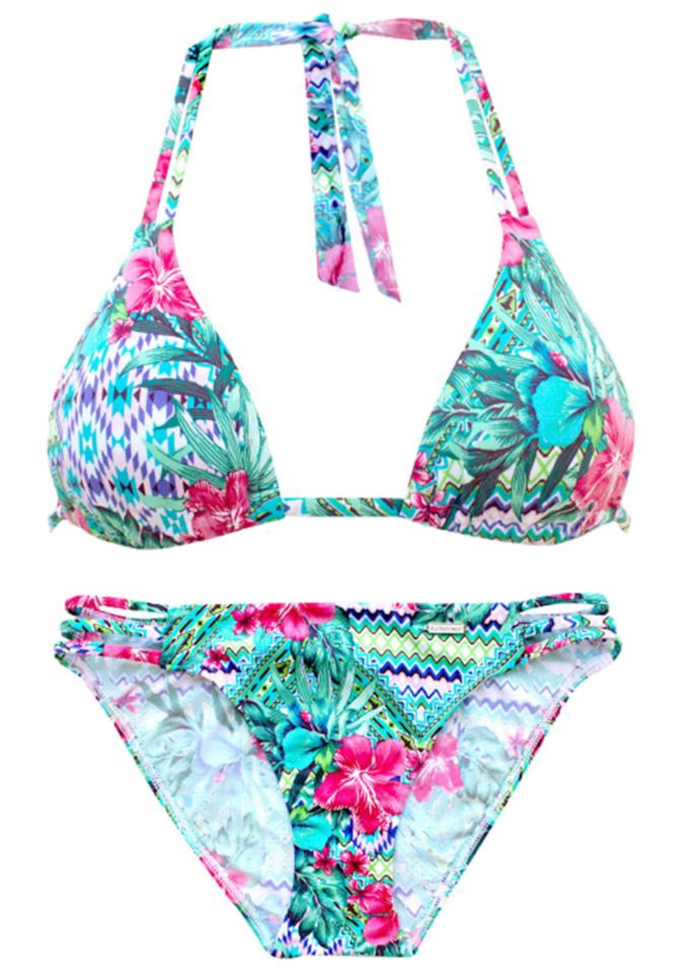 Hyper Online Freies Verschiffen Online SUNSEEKER Triangel-Bikini Spielraum Finden Große Bestes Großhandel Online Extrem Online oDBCZJ