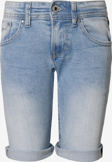 Pepe Jeans Jeansshorts in blau, Produktansicht