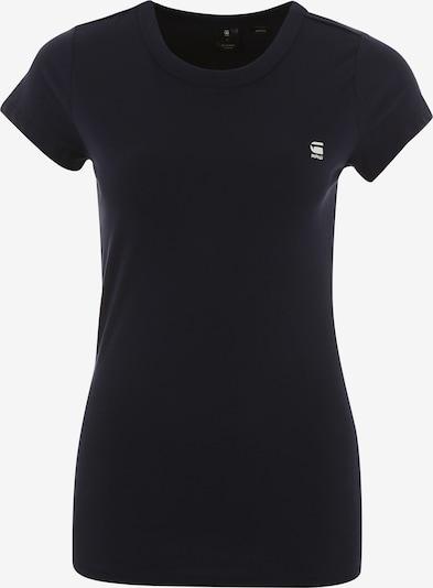 G-Star RAW Koszulka 'Eyben' w kolorze kobalt niebieskim, Podgląd produktu
