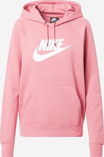 rózsaszín / fehér NIKE Tréning póló, Termék nézet