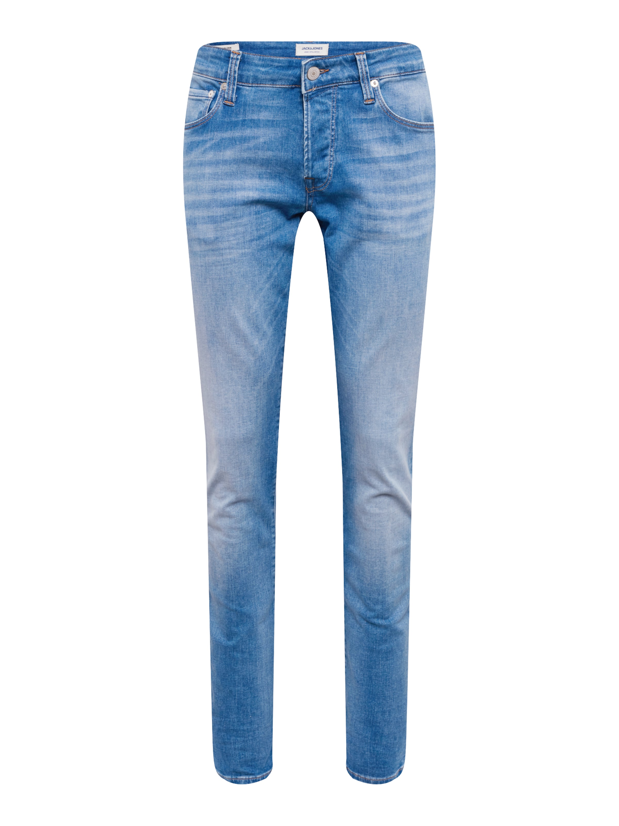 In Jeans Blue Jackamp; Denim 'glenn' Jones xerodCB