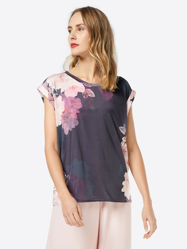 SISTERS POINT Shirt 'LOW-169'