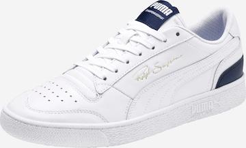 PUMA Sneaker 'Ralph Sampson' in Weiß