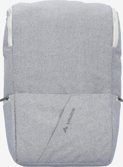 VAUDE Rucksack 'Lignum' in grau, Produktansicht