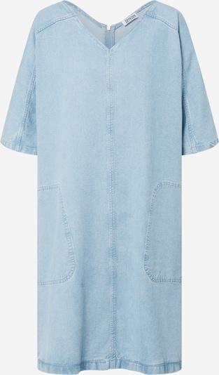 DRYKORN Obleka 'HEDDA' | svetlo modra barva, Prikaz izdelka