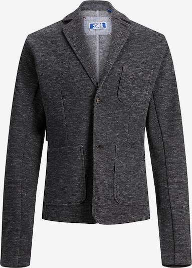 Jack & Jones Junior Prehodna jakna | pegasto siva barva, Prikaz izdelka