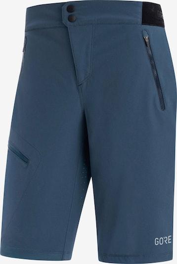 GORE WEAR Fahrradshorts 'GORE® C5 Damen Shorts' in dunkelblau, Produktansicht