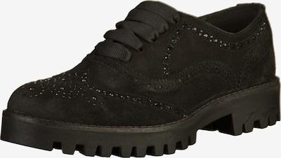 IGI&CO Halbschuhe in schwarz, Produktansicht