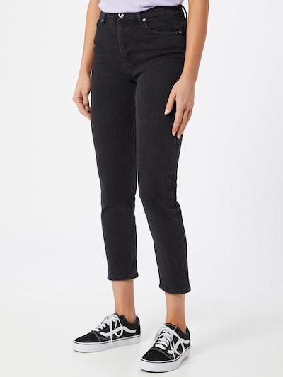 ONLY Jeans 'Erica' in black denim, Modelansicht