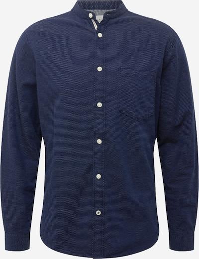 SELECTED HOMME Hemd 'Tyler' in dunkelblau, Produktansicht