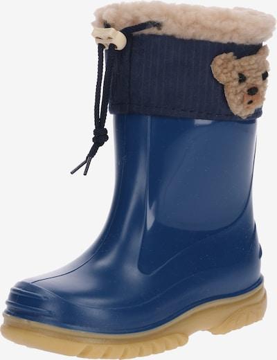 ROMIKA Gummistiefel 'Teddy' in blau, Produktansicht